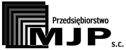Przedsiębiorstwo MJP